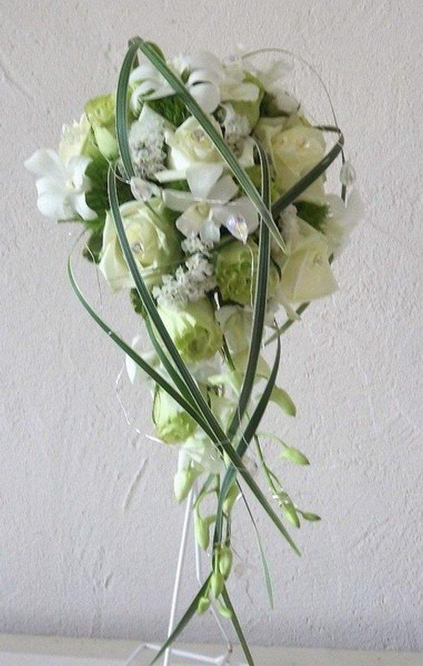 Bouquet retombant for Catalogue de fleurs